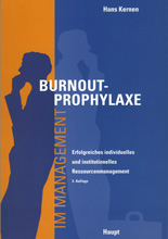 Burnout-Prophylaxe im Management